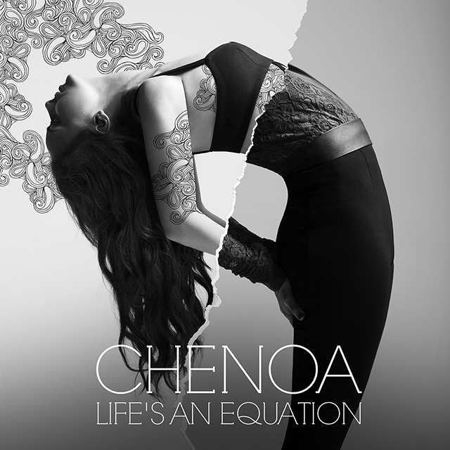 CHENOA LIFE´S AN EQUATION