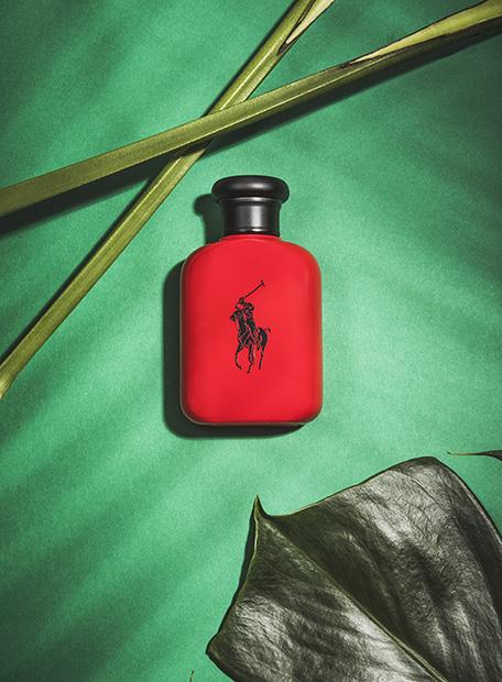 "Polo Ralph Lauren ""Parfum"""
